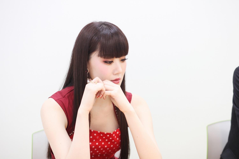 浜崎容子(アーバンギャルド)
