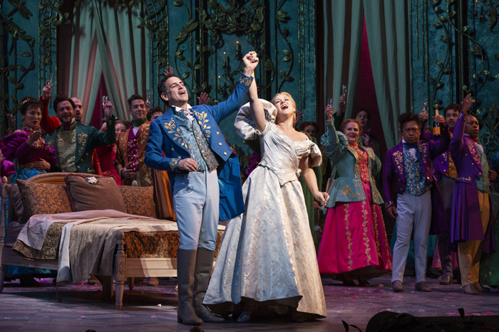 (c)Marty Sohl/Metropolitan Opera