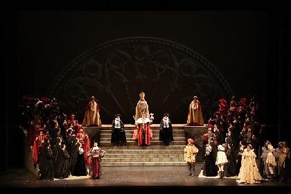 関西二期会が満を持して、マスカーニ作曲 歌劇『イリス』を上演