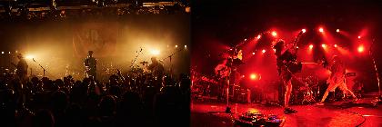 PEOPLE 1、NEEら出演 『BLT LIVE BOOSTER vol.1』のオフィシャルレポート到着