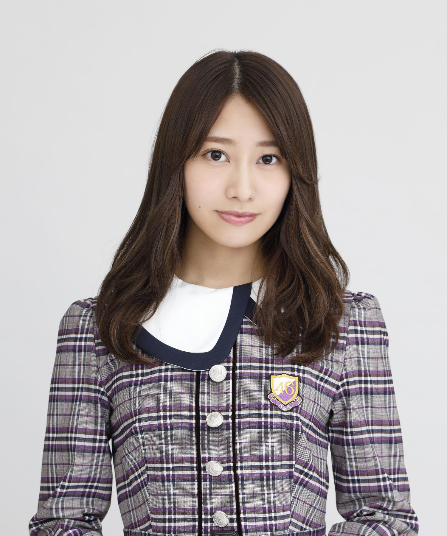 桜井玲香(乃木坂46)