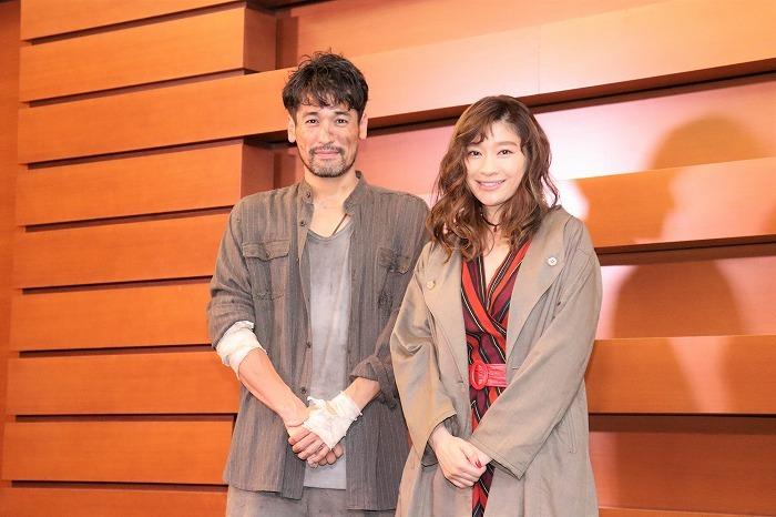 佐藤隆太、篠原涼子