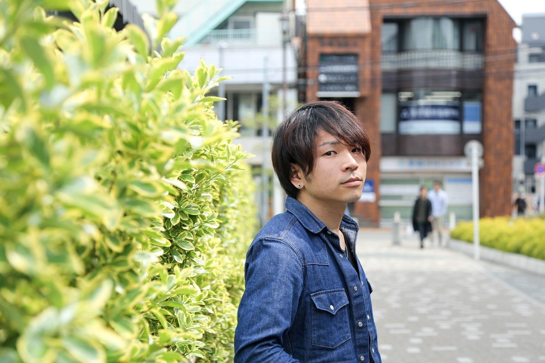 LOCAL CONNECT・Daiki 撮影=風間大洋