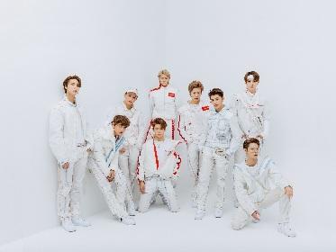 NCT 127 初のライブアルバムとしてワールドツアー韓国公演を音源化