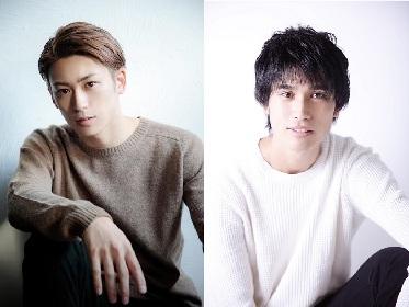 BUCKSの塩田康平が坂本康太プロデュースで初の脚本・演出に挑む 舞台『監獄REQUIEM』の上演が決定