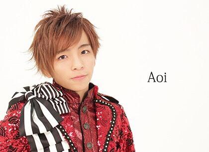 むすめん。/Aoi