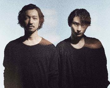 金子ノブアキ×SKY-HI、コラボシングル「illusions」のMVが配信スタート