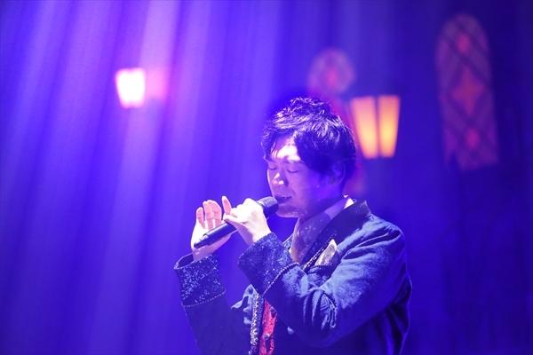 古川慎【星に願いを『ピノキオ』】 Presentation licensed by Disney Concerts. (C)Disney