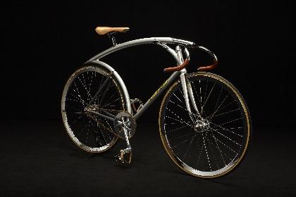 自転車の誕生から『弱虫ペダル』まで 『自転車の世紀』展が千葉県佐倉市立美術館で開催