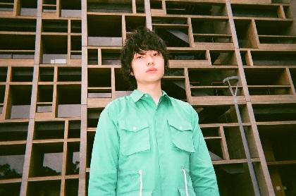 大橋ちっぽけ、新ミニアルバムのリードトラック「僕はロボット」の先行配信開始、小畑優奈(元SKE48)出演のミュージックビデオも公開