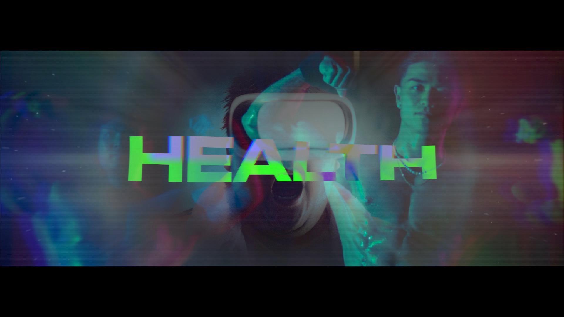 「HEALTH」MVサムネイル