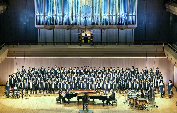 NHK東京児童合唱団