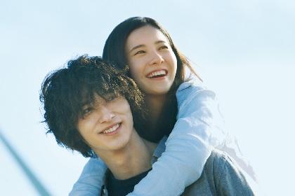 BTSが日本映画の主題歌を書下ろしで担当! 吉高由里子×横浜流星W主演『きみの瞳が問いかけている』予告編が解禁に