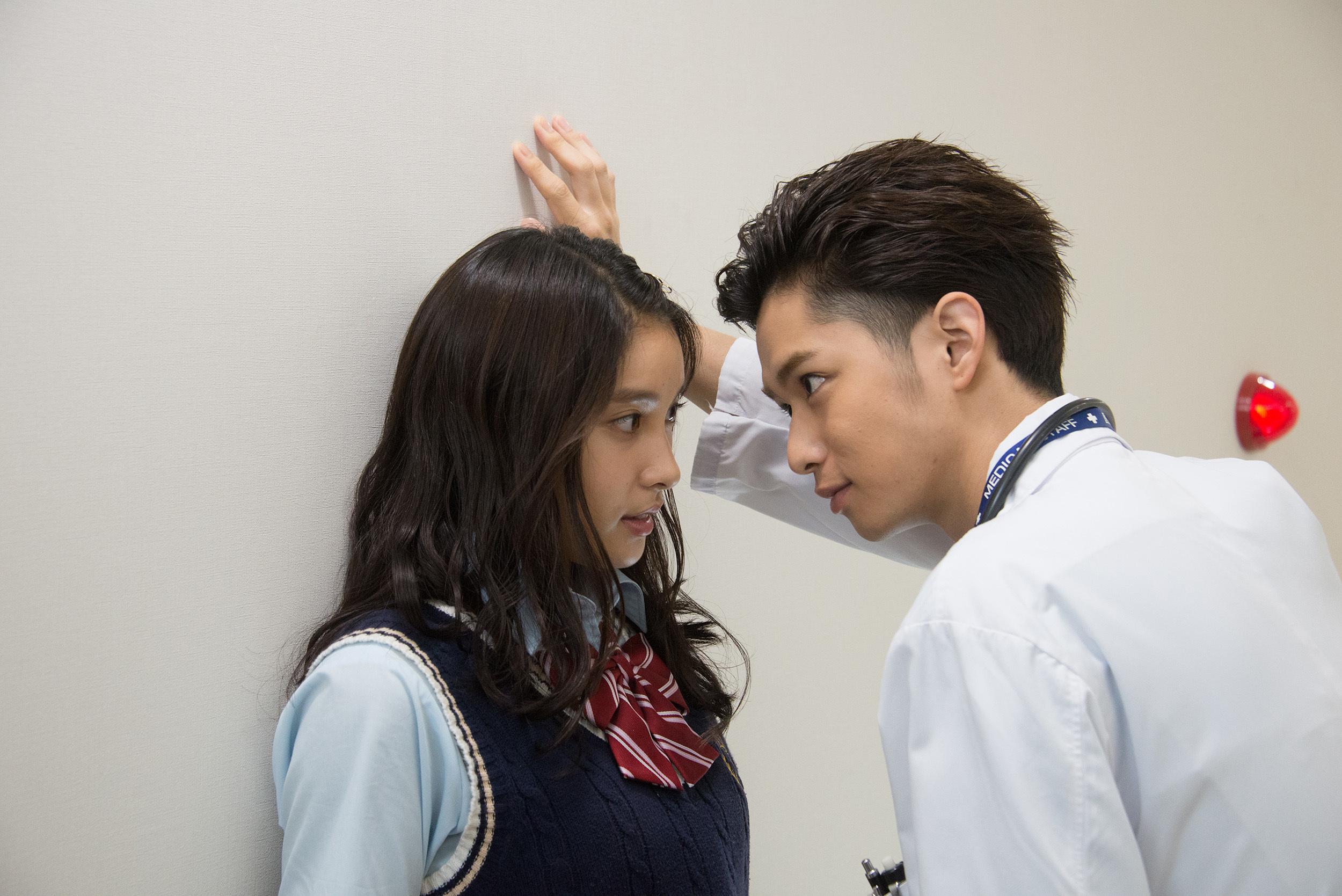 「兄に愛されすぎて困ってます日本テレビ」的圖片搜尋結果