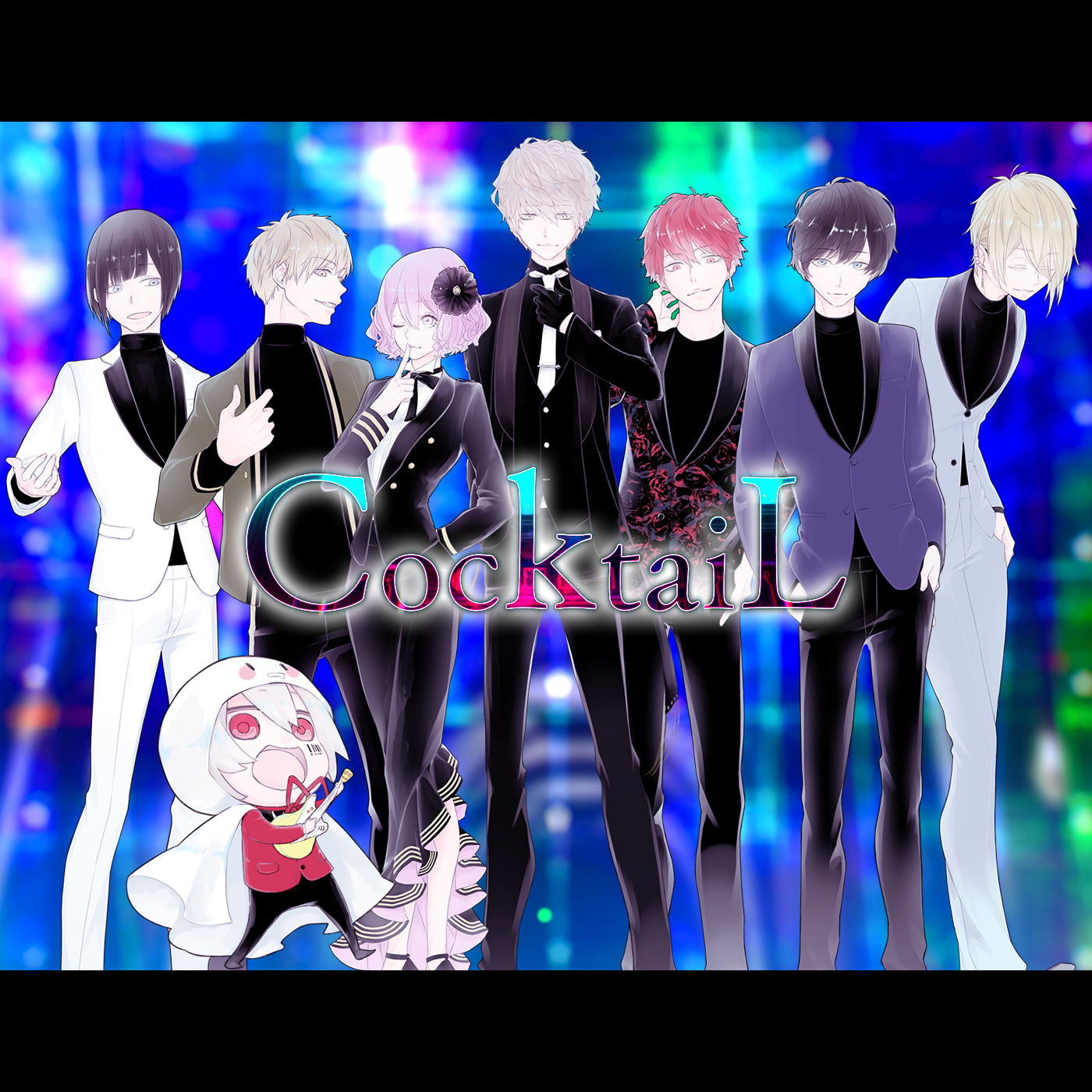 「CocktaiL」
