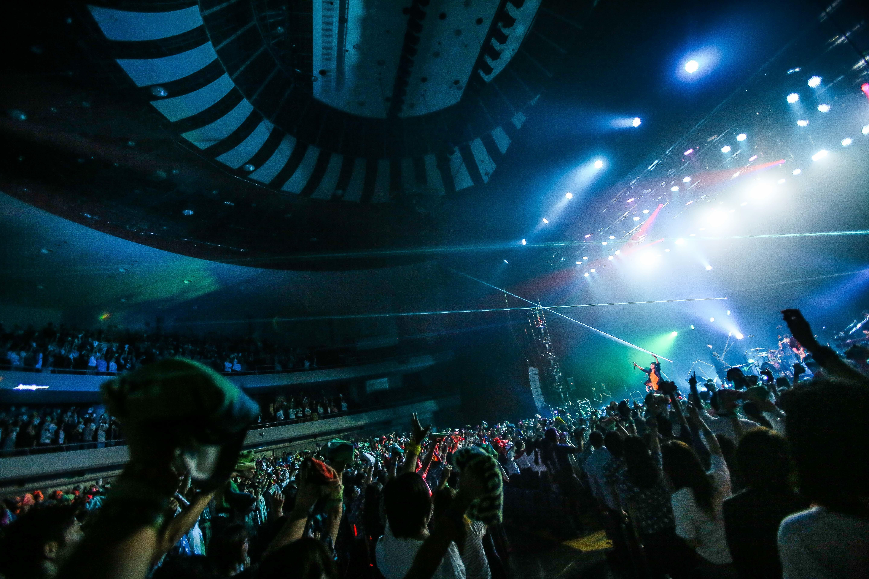 flumpool 『flumpool 8th tour 2017 「Re:image」』 撮影=タマイシンゴ