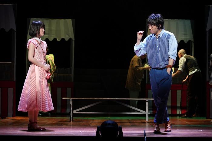 舞台『夜は短し歩けよ乙女』
