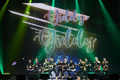 "K-POP界の""パワー新人""THE BOYZが日本のファンへメッセージ「日本でも早く活動できるように頑張ります」"
