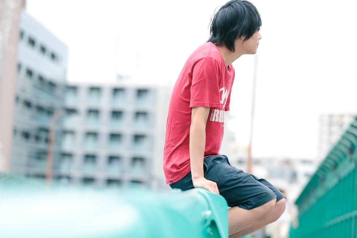 小山田壮平 撮影=風間大洋