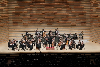 作り込みが半端ない! 日本センチュリー交響楽団の本番前のプレコンサートに注目
