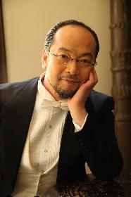 約12年ぶりとなる福井敬(テノール)と横山幸雄(ピアノ)の共演、福井敬が語る「美しき水車小屋の娘」の魅力とは