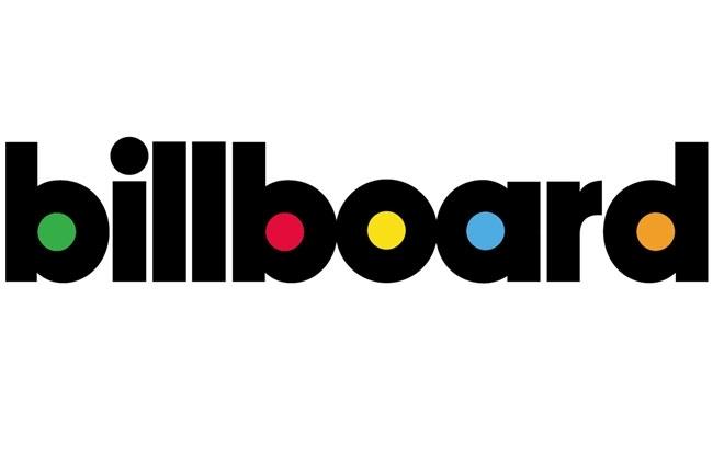 billboardチャート
