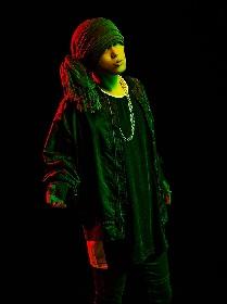 HAN-KUN、3年ぶりのオリジナルアルバム『UNCHAINED』主要デジタルサイトにて先行配信スタート