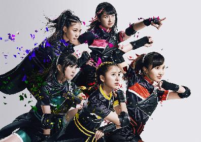 ももクロ、新シングル「BLAST!」に参加する作家を一挙公開 前山田健一、サイプレス上野ほか