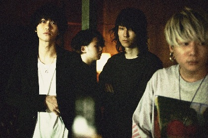 Ivy to Fraudulent Game・寺口宣明(Vo/G)の『歌と雑談』第2回配信決定