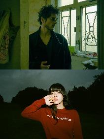 平井 堅 あいみょんとコラボした新曲「怪物さん」を配信リリース決定
