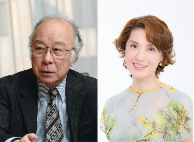 翻訳・構成・演出:渡邊守章/出演:剣幸