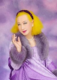 美輪明宏が生霊、百歳の老婆を演じる『葵上・卒塔婆小町』を7年ぶりに上演