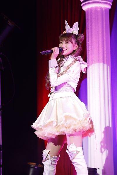 シアワ星かわいい賛歌_まりあ (C) T-ARTS / syn Sophia / テレビ東京 / PCH3製作委員会