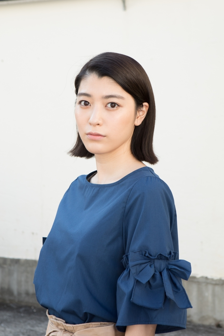 成海璃子 (C)「目玉焼きの黄身 いつつぶす?」製作委員会