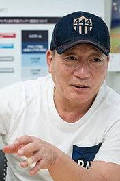 高木豊氏は5日の第二試合前に登場する