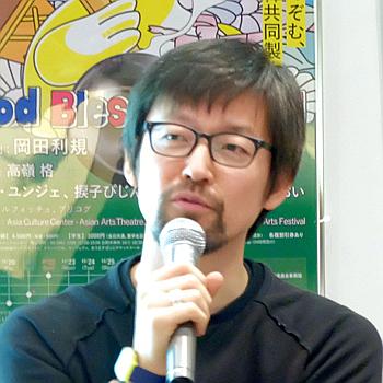 チョン・ヨンドゥ Jung Youngdoo