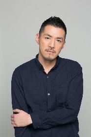 吉原光夫&和音美桜が結婚報告