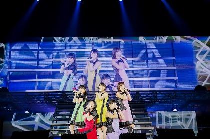 ワルキューレ 万感の涙と充実の笑顔、圧巻のステージを見せた横浜アリーナ公演レポート