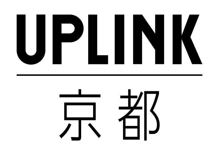 アップリンク京都ロゴ