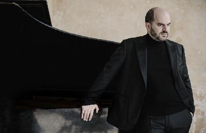 キリル・ゲルシュタイン、ピアノ・リサイタル東京公演の配信が決定