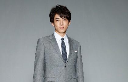高橋一生が歌う自身主演ドラマ『東京独身男子』主題歌CDリリース決定、カップリングはエレカシ「赤い薔薇」のカバー