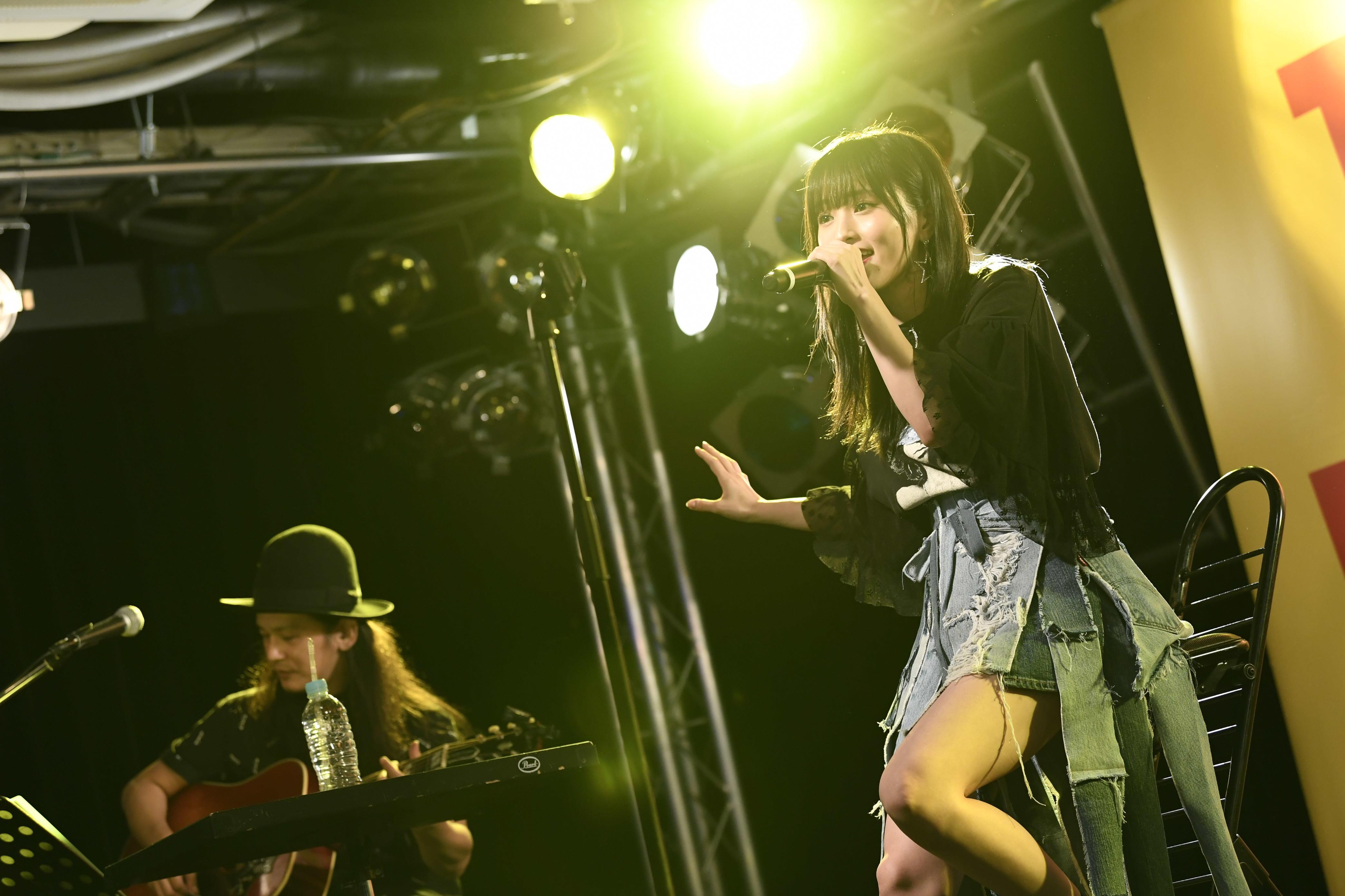 (C)Sayaka Yamamoto