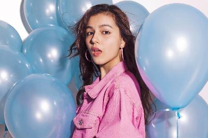 Celeina Annが19歳のいまを歌うニューシングル「19」を発表