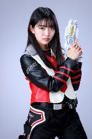 豊田ルナからコメントも到着 新番組『ウルトラマントリガー』女子高生で隊員のヒロイン役に決定
