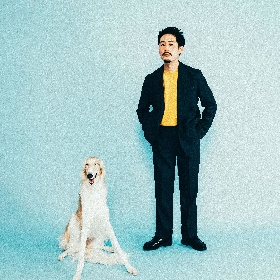 TENDRE、King Gnu・新井和輝とのコラボ曲も収録した2ndフルアルバム『LIFE LESS LONELY』のLP化が決定