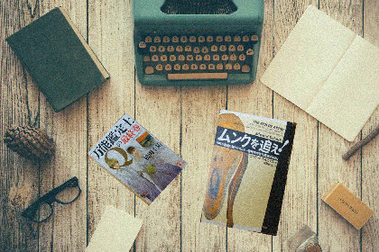 ムンクが文芸に与えたインスピレーションとは? 有名な《叫び》盗難事件がテーマの書籍を2冊紹介