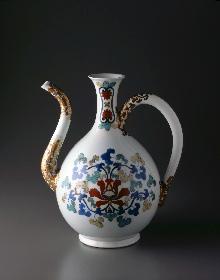 東洋の豊かな酒器の世界と酒をめぐる美術を紹介 『酒器の美に酔う』展、静嘉堂文庫美術館で開催