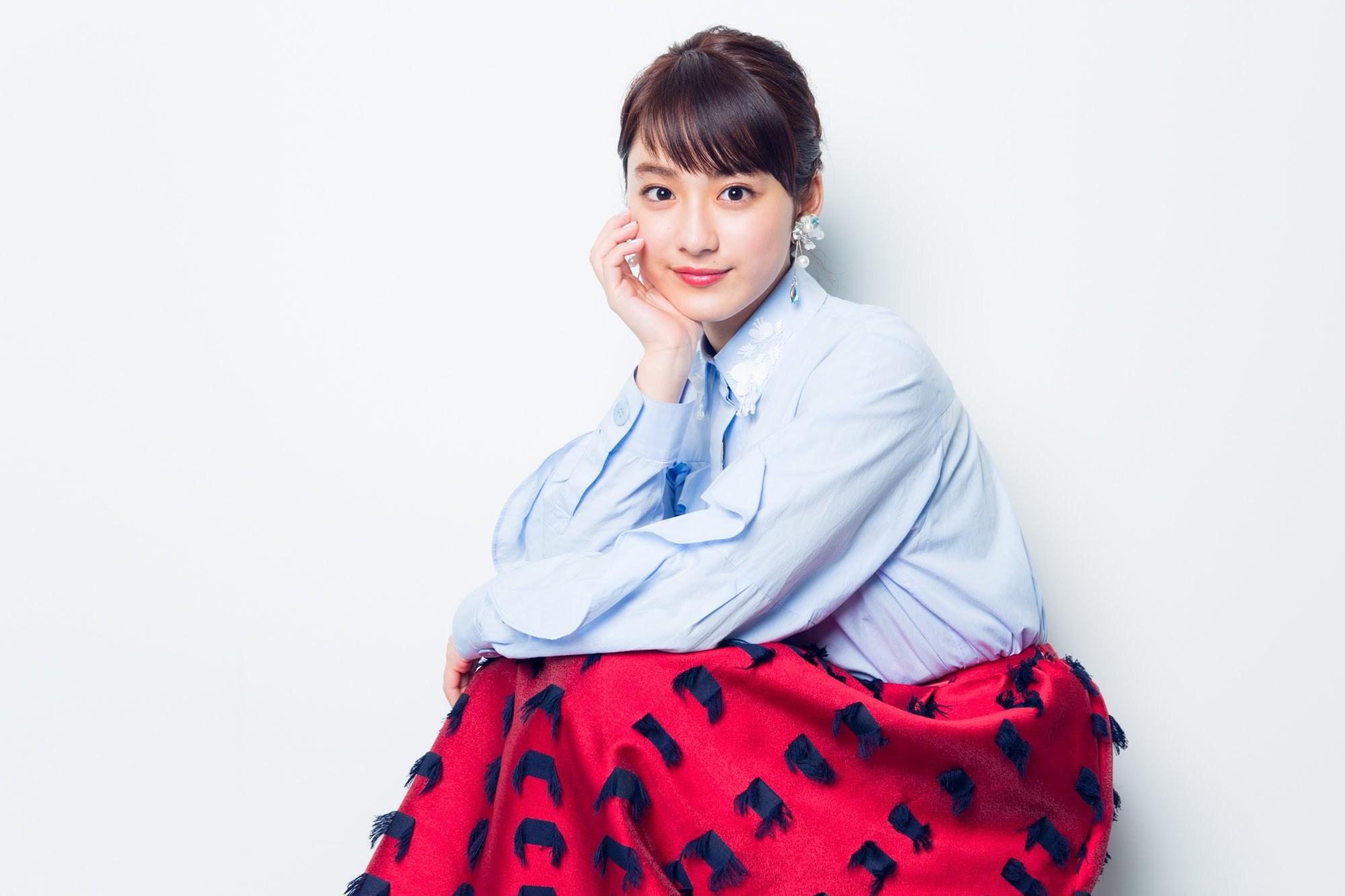 女優 平祐奈