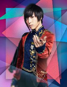 蒼井翔太が2年半ぶりアルバム発表、クリスマスイブには記念イベント