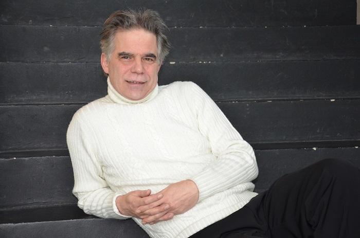 ブルーノ・ジネール  (C)Jean-Pierre Bouchard